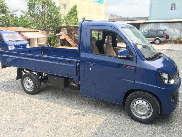 Với 200 triệu bạn sẽ mua được xe tải nhỏ nào tại Việt Nam?